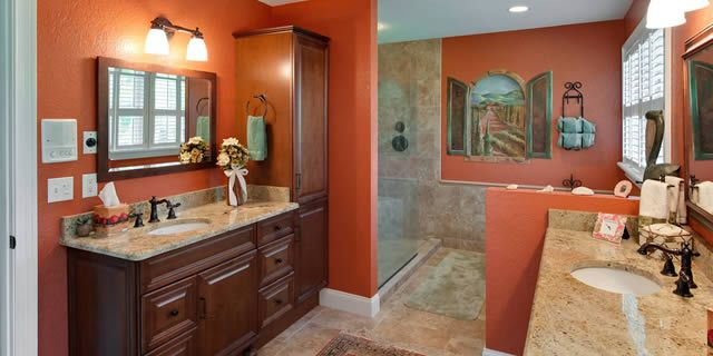 Bathroom Remodeling Orlando Orange County Art Harding Remodeling Interesting Bathroom Remodeling Orange County
