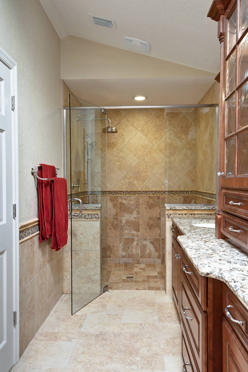 Bathroom Remodeling Orlando Orange County Art Harding