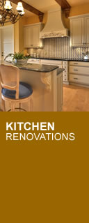 Kitchen Renovation Galleries