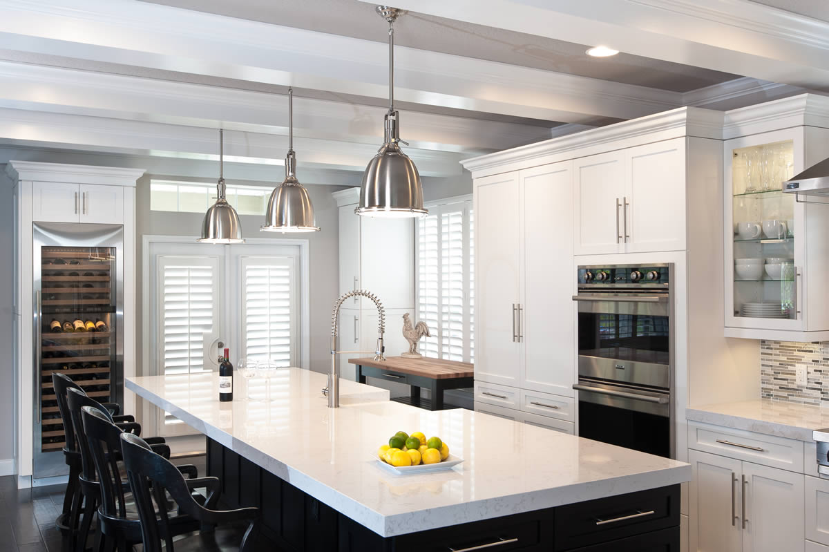 Remodeling Contractor7 Benefits Of Kitchen Renovation