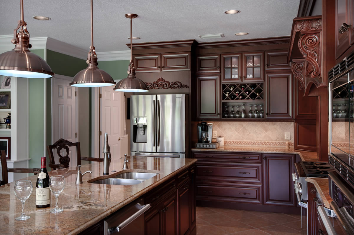 Kitchen Renovation 3h Kitchen Remodeling Orange County