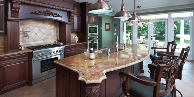 Kitchen Remodeling Orange County Orlando - | Art Harding Remodeling ...